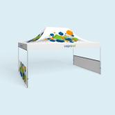 Tente pliable Select/ Pavillon Select 4 x 6 m