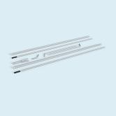 Structure pour Bowflag® Premium Crystal