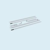 Structure pour Bowflag® Premium Dart