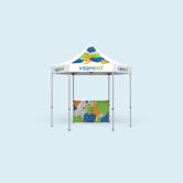 Tente pliable/ Pavillon Select Hexagon 3 m & 4 m
