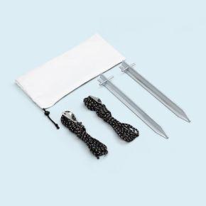 Accessoires d'ancrage/ haubanage