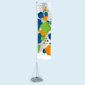 Mât mobile T-Pole® 200