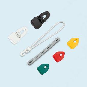 Accessoires Banderoles