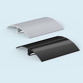 Porte-panneau T - pour tables & comptoirs