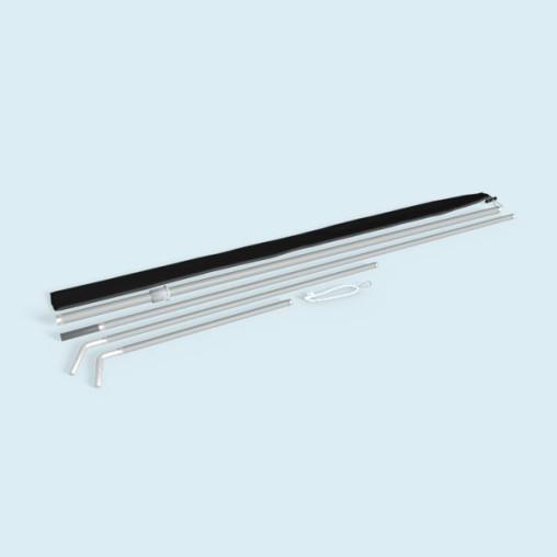 Jeu de tubes pour Bowflag® Select Razor, format L