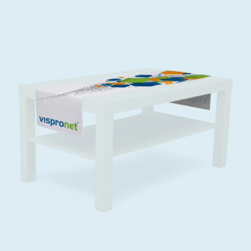 Chemin de table personnalisable