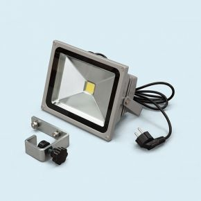 Projecteur LED 30W pour tentes pliantes