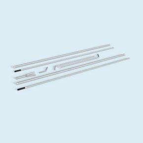 Jeu de tubes pour Bowflag® Premium Crystal, taille M