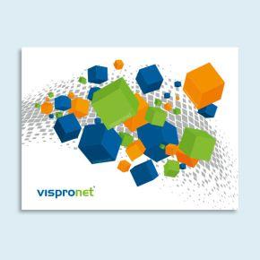 Impression sur panneau PVC rigide - format 4/3
