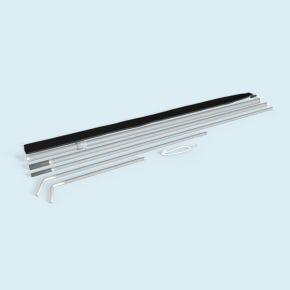 Ensemble de tubes pour Bowflag® Select Razor, taille XL