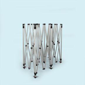 Structure pavillon pliant / tente pliable Select 3 x 6 m