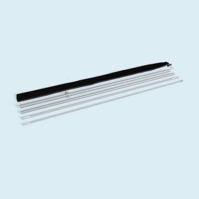 Jeu de tubes pour Bowflag® Basic, Taille L