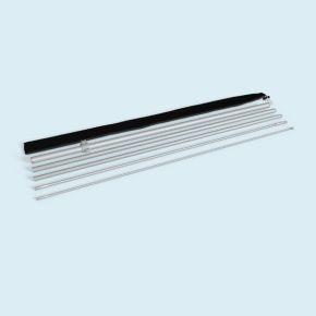 Jeu de tubes pour Bowflag® Basic, Taille XL