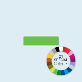 Cloison mi-hauteur Select 400 x 100 cm - choix de 21 couleurs spéciales